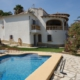 Villa El Roble Coscol