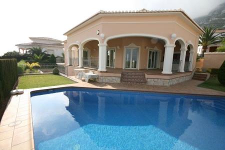 Villa Corral de Calafat