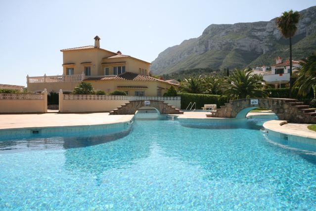Villa San Vincente