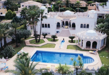 Villa Marrakesch