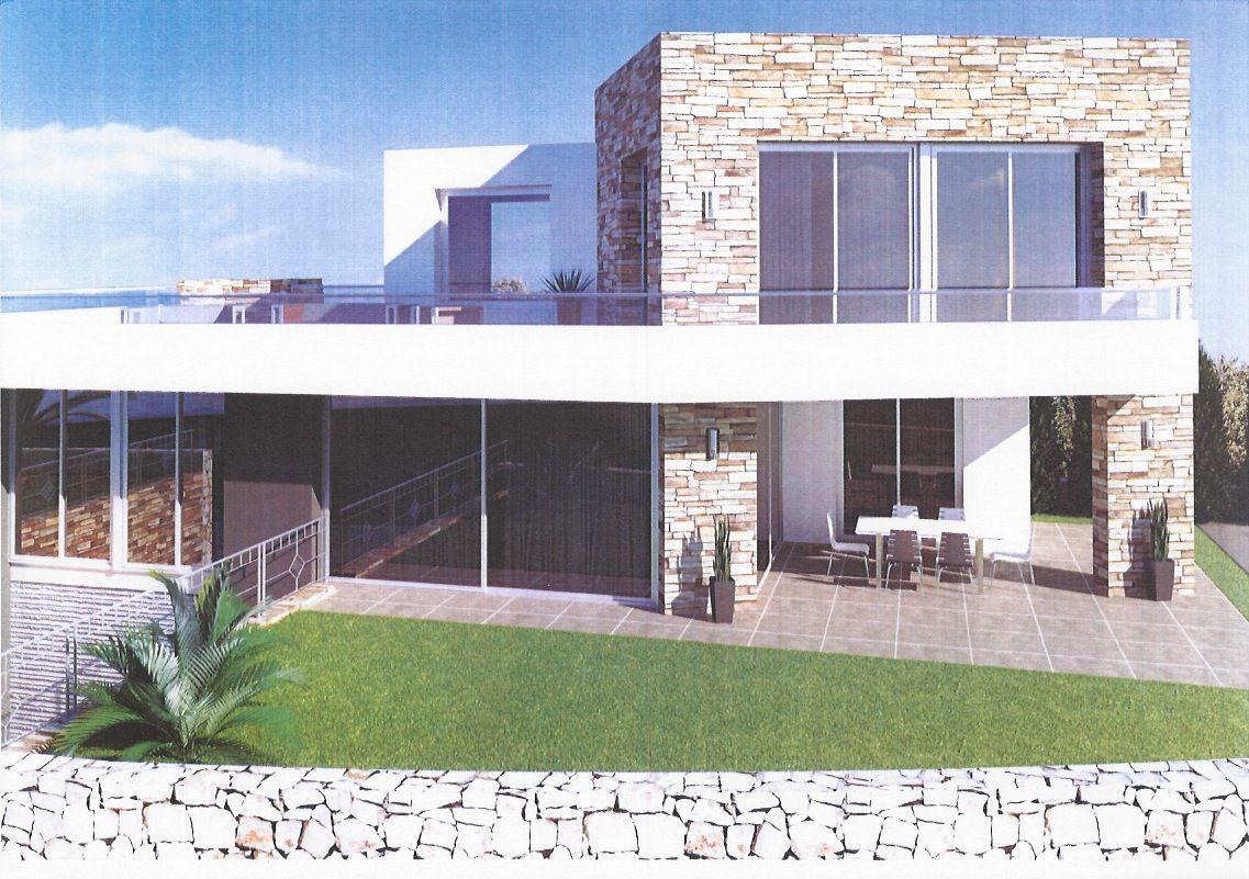 Baugrundstück Ginebrina