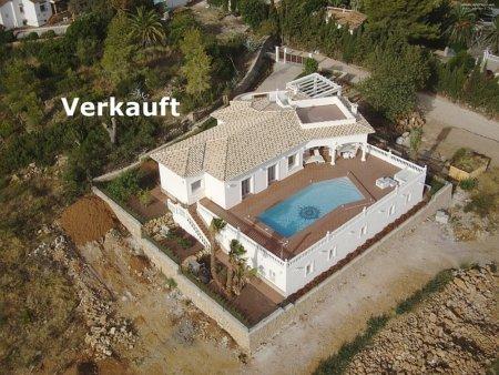 Villa Camarrotja