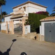 Villa Flor de Lis